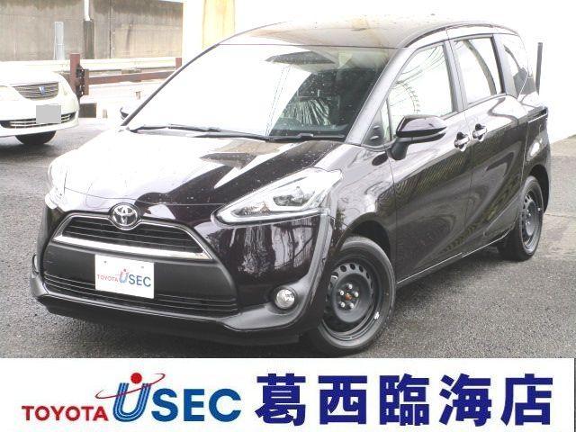 トヨタ G クエロ TSSC Bカメラ LED 両側パワースライド