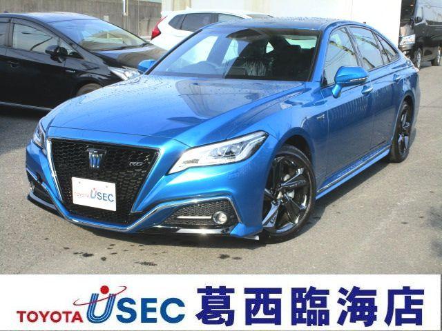 トヨタ RS ジャパンカラーセレクションP BSM AC100V
