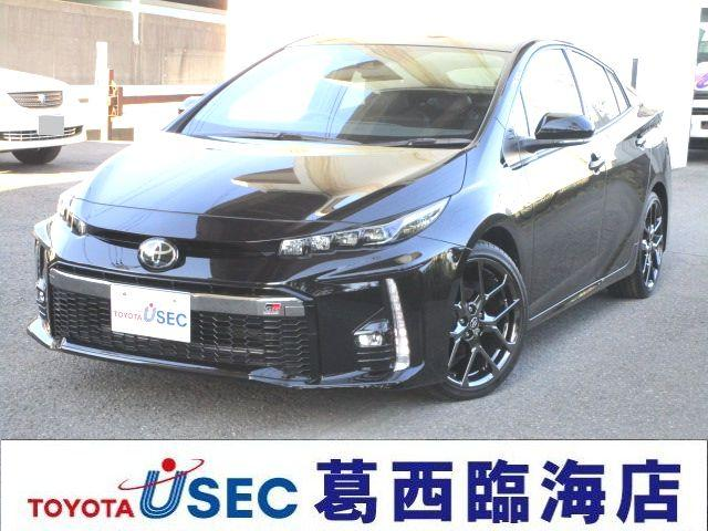 トヨタ Sナビパッケージ・GRスポーツ AC100V ITSコネクト