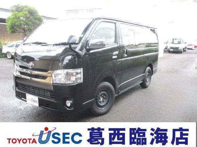 トヨタ スーパーGL Dプライム2 スマートキー TSS LED