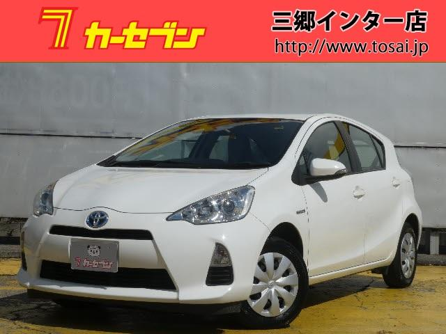 トヨタ L ETC キーレス 社外CDデッキ