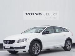 ボルボ V60D4 クラシック純正ナビTV ベージュ革 SELEKT認定