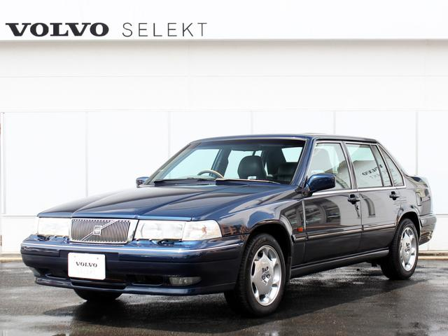 ボルボ S90 3.0E By VOLVO KLASSISK GA...
