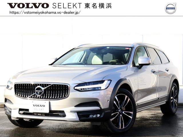 Photo of VOLVO V90 CROSS COUNTRY T5 AWD SUMMUM / used VOLVO