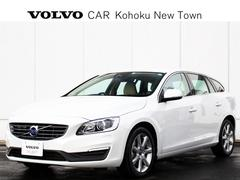 ボルボ V60 D4 タック Beige Leather Keyless