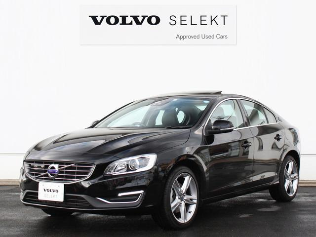 Photo of VOLVO S60 D4 CLASSIC / used VOLVO