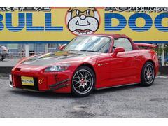 S2000ベース J'Sレーシングエアロ BBS17AW