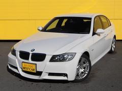 BMW325i Mスポーツパッケージ 純正HDDナビ ETC