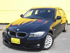 BMW320i LCIモデル 純正HDDナビ 純正AW HID