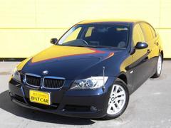 BMW320i 社外HDDナビ HID キーレス ETC