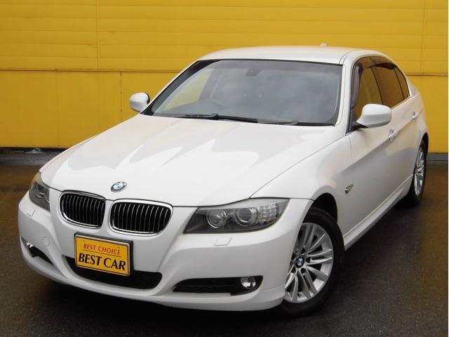 BMW 325i LCIモデル 純正HDDナビ 純正AW HID