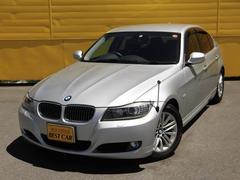 BMW325i LCIモデル 純正HDDナビ HIDライト ETC