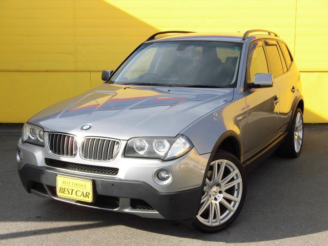 BMW 2.5si 後期型 純正HDDナビ 20インチAW