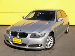 BMW320i LCiモデル HDDナビ HIDライト ETC