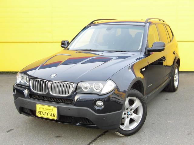 X3(BMW) xDrive 25i 中古車画像