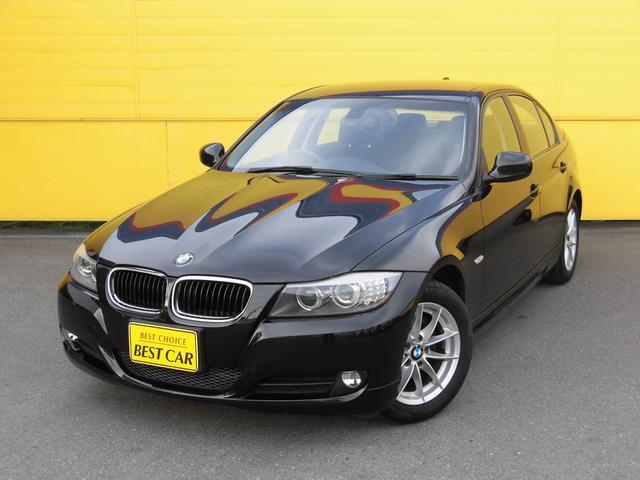 BMW 320i LCiモデル HDDナビ HIDライト