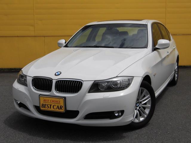 BMW 325i LCiモデル サンルーフ HDDナビ ETC