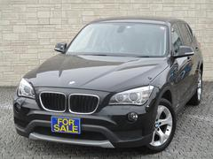 BMW X1sDrive 18i 後期型 プッシュスタート HIDライト