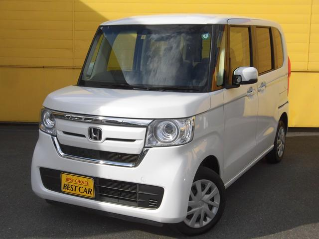 ホンダ G・EXターボホンダセンシング 4WD 両側自動ドア