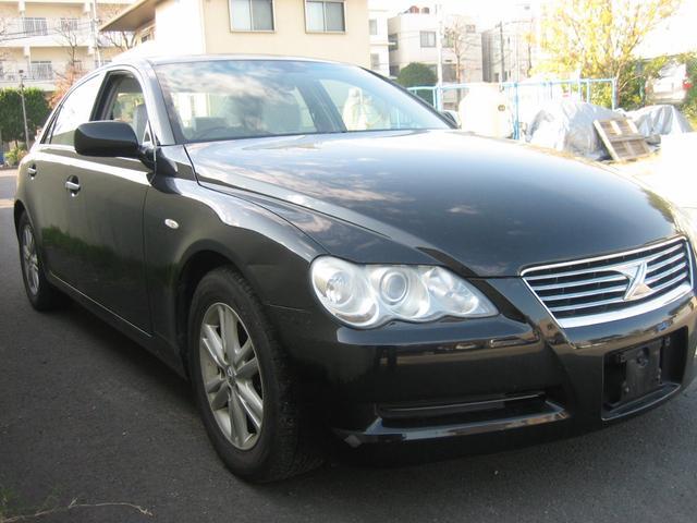 トヨタ 300G
