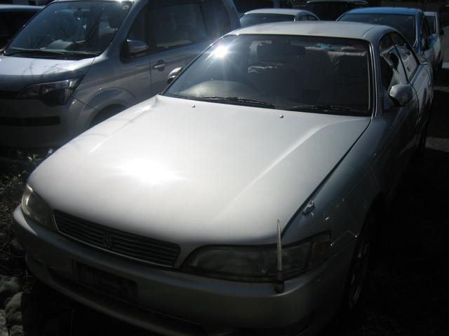 トヨタ グランデ