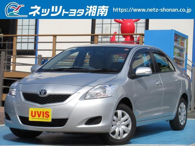 トヨタ X Lパッケージ SDナビ ワンセグ ETC キーレス