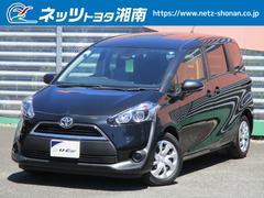 シエンタG 7人乗り SDナビ トヨタセーフティーセンスC