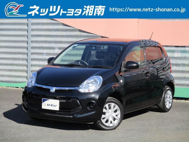トヨタ 1.0X Lパッケージ・キリリ SDナビ ワンセグ