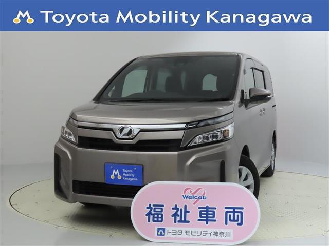 トヨタ 2.0Xサイドリフトアップチルトシート装着車