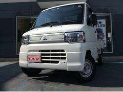 ミニキャブトラックVタイプ フルセグナビ ETC 買取直販車両
