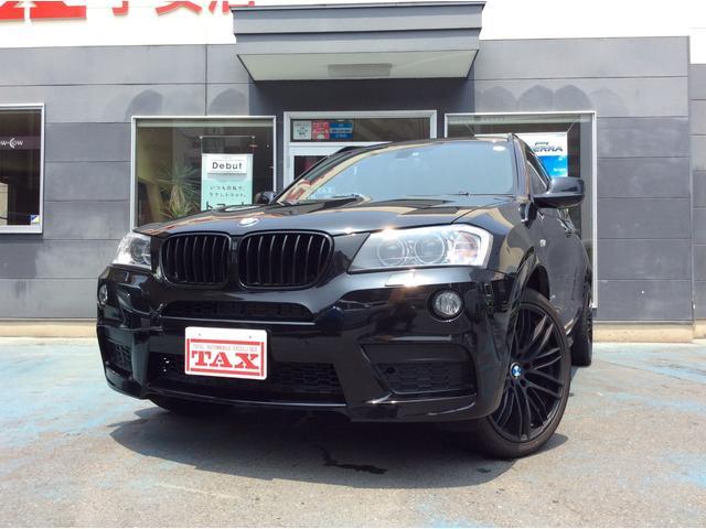 BMW xDrive 28i MスポーツPKG 20インチAW