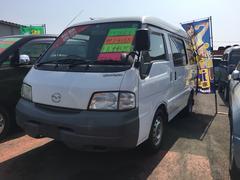 ボンゴバン運転席エアバッグ ETC パワステ パワーウインドウ 記録簿