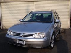 VW ゴルフワゴンGLi 新車時保証書 取説 スペアキー
