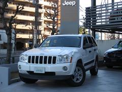 クライスラージープ グランドチェロキーラレード ナビ ETC 自社保証付き ユーザー様下取車両