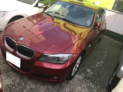 BMW325i ハイラインパッケージ パワーシート ナビ HID