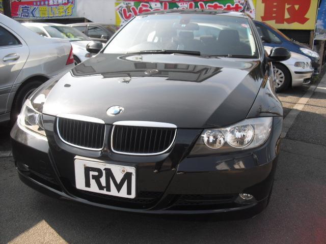 BMW 3シリーズ ABS ETC 電格ミラー スマートキー CD再生可