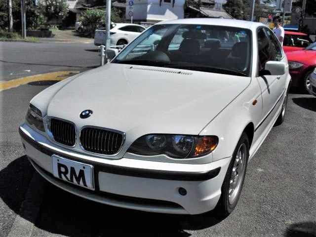 BMW 3シリーズ 320i オートAC パワーシート ETC P...