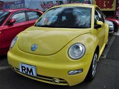VW ニュービートルコローレ キーレスエントリー ETC