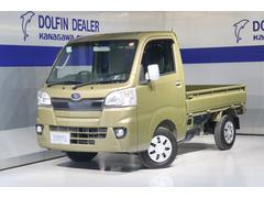 サンバートラックTC 4WD 5MT キーレス パワーウィンド