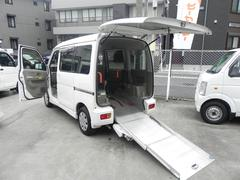 アトレーワゴンターボ スローパー 補助席付4人乗 電動ウインチ 固定ベルト