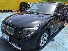 BMW X1sDrive 18i ナビTV スマートキー HIDライト
