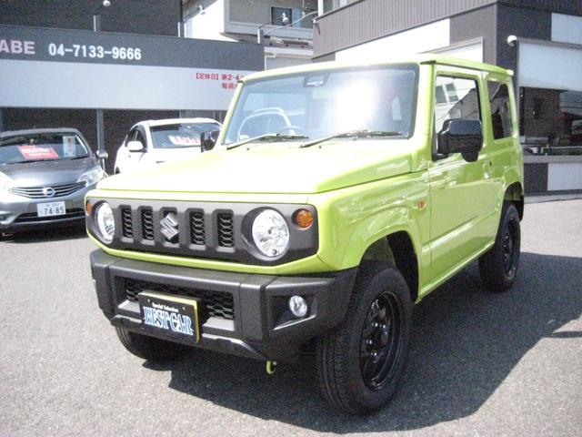 XL4WD タ-ボ AT セ-フティ-S スマ-トキ-