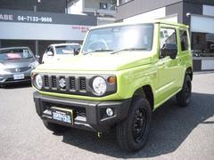 ジムニーXL4WD タ−ボ AT セ−フティ−S スマ−トキ−