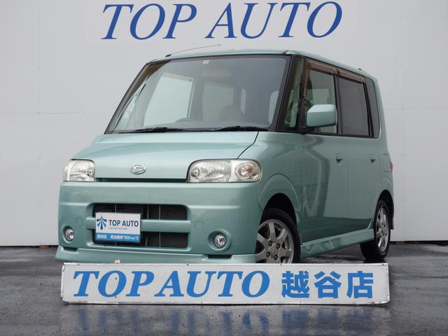 ダイハツ RS ターボ 純正アルミ キーレス フォグ エアロ 1年保証