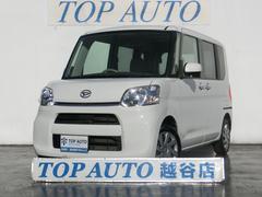 タントスローパーL リアシート付 福祉車両 エコアイドル 1年保証