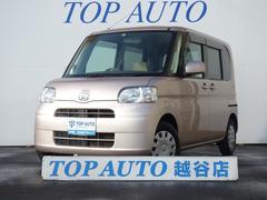 タントX スマートキー CD 電動ミラー ピラーレス ABS