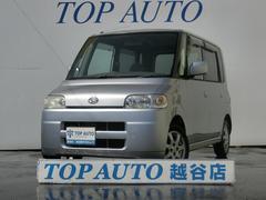 タントX ナビ CD 純正アルミ キーレス ABS パワーウィンド
