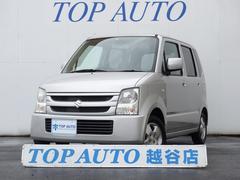 ワゴンRFX 地区限定車 HDDナビ 地デジ 純正アルミ キーレス