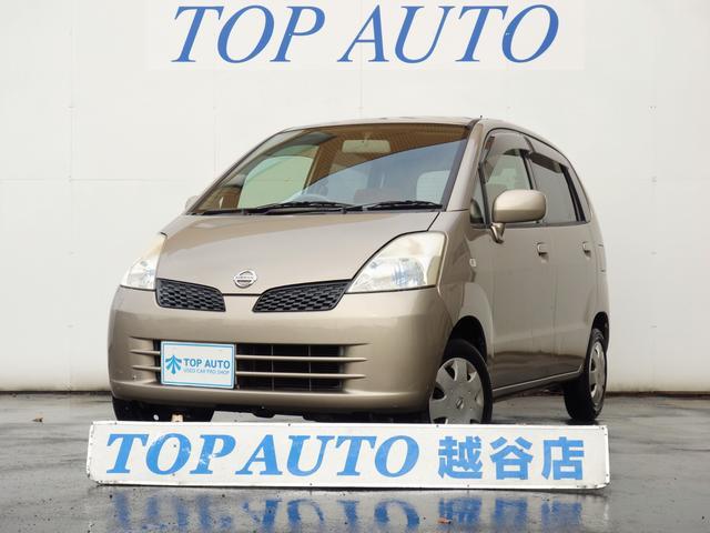 日産 モコ C CD MD AUX 電格ミラー タイミングチェー...
