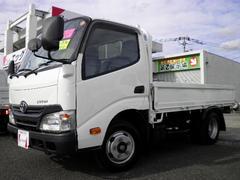 ダイナトラック フルジャストロー 2トン積載 ディーゼルターボ オートマ(トヨタ)